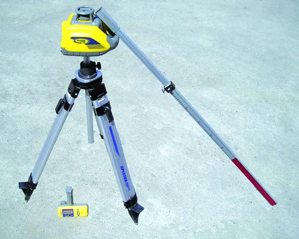 Automatik-Laser HV101 mieten