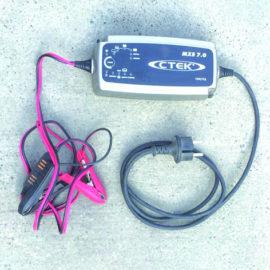 Batterie-Ladegerät mieten