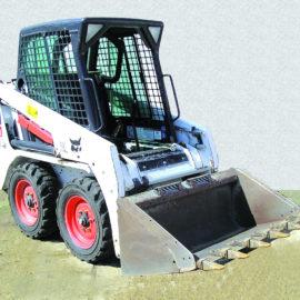 Kompaktlader Bobcat S100 mieten