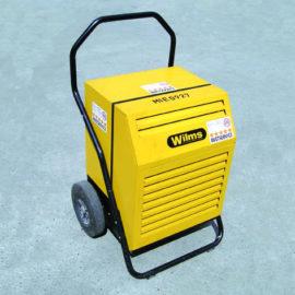 Luftentfeuchter Wilms KT400 mieten