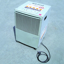 Luftentfeuchter KT570 mieten