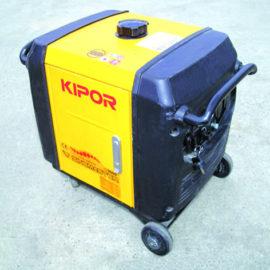 Stromerzeuger IG3000 mieten