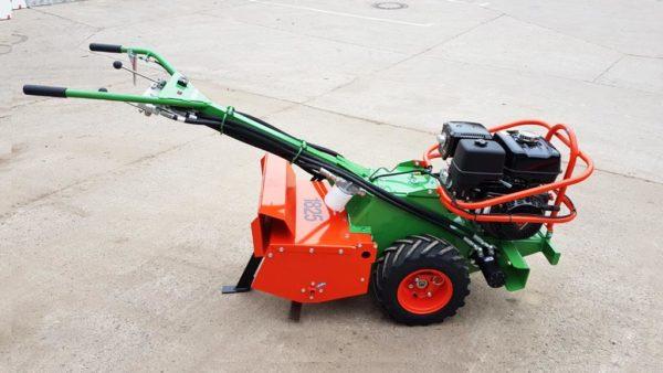 Gartenfräse AGRIA 3000 F 1351 H mieten