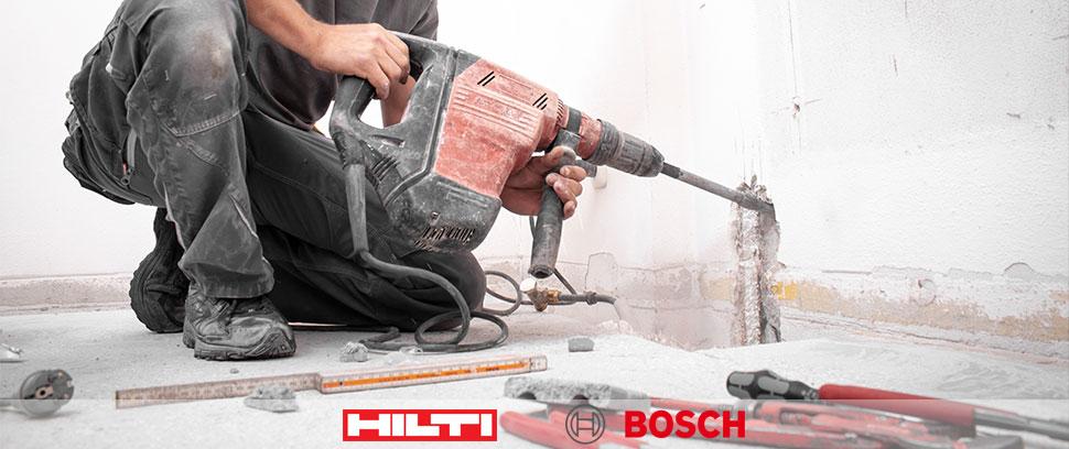 Elektrohammer mieten in Berlin und Umgebung